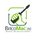 Brico Mac logo icon