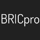 BRICpro - An Easy and Transparent Route to Outsourcing logo