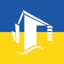 Bridge Water Hall logo icon