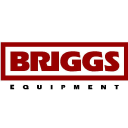Briggs Equipment Company Logo