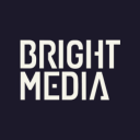 Bright Media logo icon