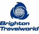 Brighton Travelworld logo icon