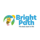 Bright Path Kids logo icon