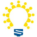 Brilliant Solutions Group logo icon