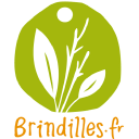 Brindilles logo icon