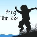 Bring The Kids logo icon