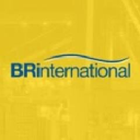 BR International Pty Ltd logo