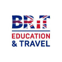 BRIT Education & Travel Ltd logo