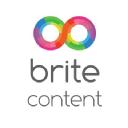Brite Content logo icon
