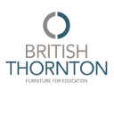 British Thornton logo icon
