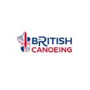 British Canoeing logo icon