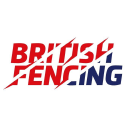 British Fencing logo icon