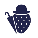 The British Hamper logo icon