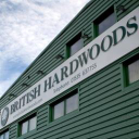 British Hardwoods logo icon