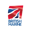 British Marine logo icon