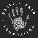 The British Skin Foundation logo icon
