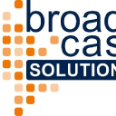 Broadcast Solutions logo icon