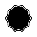 Broadsheet logo icon