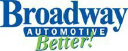 Broadway Automotive Company Logo