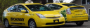 Broadway Cab logo