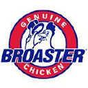 Broaster Company logo icon