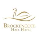 Brockencote Hall logo icon