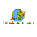 Brock Tours and Travel Ltd logo