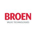 BROEN A/S logo
