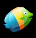 Broker Fish logo icon