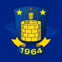 Brøndby If logo icon