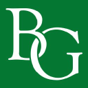 Brookgreen logo icon