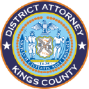 · Kings County District Attorney's Office logo icon
