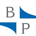 Brooks Pierce logo icon