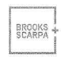 Brooks Scarpa logo icon