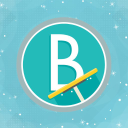 Broomberg logo icon