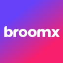 Broomx logo icon