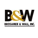 Brosamer & Wall-logo