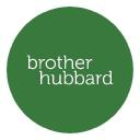 Brother Hubbard logo icon