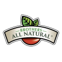 Brothers All Natural logo icon