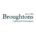 Read Broughtons Lighting And Ironmongery, Leicestershire Reviews