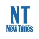 New Times Broward Palm Beach logo icon