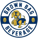 Brown Bag Beverage Company Logo