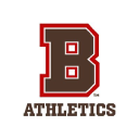 Brown Athletics logo icon