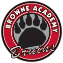Browne Academy logo icon