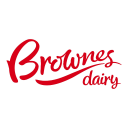 Brownes Dairy logo icon