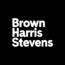 Brown Harris Stevens Company Logo