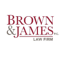 Brown & James