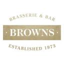 Browns Restaurants logo icon