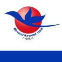 BROWNTRAVELNET logo
