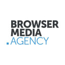 Browser Media logo icon